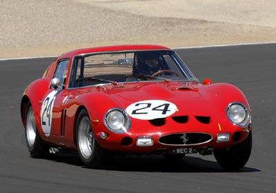Se pagan 20,9 millones de euros por una Ferrari