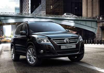 Volkswagen Tiguan: con vocación de líder