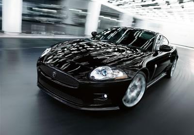 Jaguar presenta el XKR-S en el Salón de París