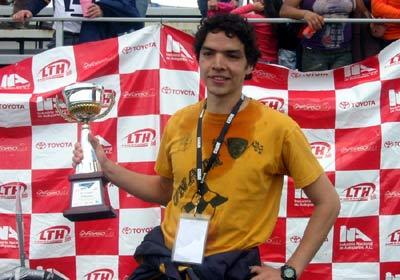 UNAM conquista su primer campeonato Electraton