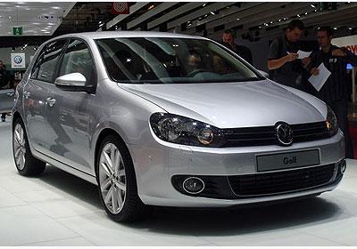 Volkswagen Golf Vl: ¿El mejor de la historia?