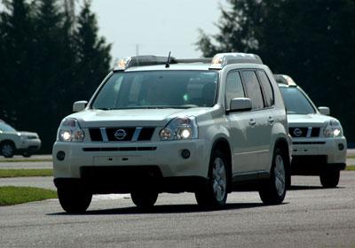 Nissan Mexicana mejora su financiamiento para esta temporada