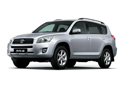 Nueva Toyota RAV4: diseño, confort y equipamiento