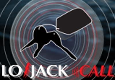 Nuevo producto LoJack Call