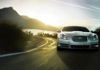 Jaguar logra el primer puesto en el estudio J.D. Power