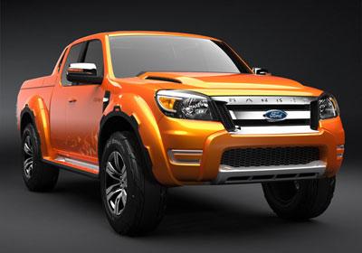 Ford Ranger Max Concept: ¿Prototipo o realidad?