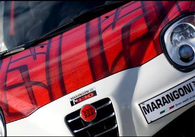 Alfa Romeo Mi.To Marangoni M430