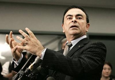 Carlos Ghosn es nombrado Presidente de la Asociación de Fabricantes Europeos