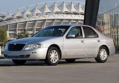 ¿Esperanza de Ford y GM está en los fabricantes de autos chinos?