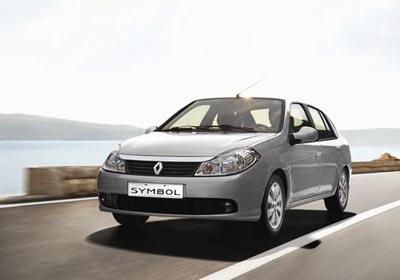 Renault Symbol: el nuevo sedán argentino