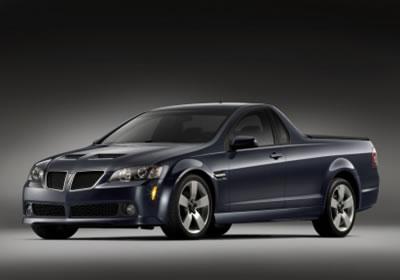 GM aniquila al Pontiac G8 ST 2010
