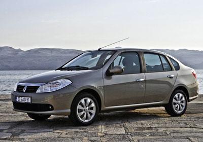Renault Symbol 2009: ¡Anuncia su arribo a Colombia!