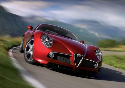 Nuevo representante de Alfa Romeo en Argentina