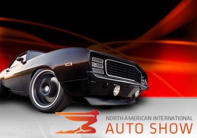 El Autoshow de Detroit 2009 en breve