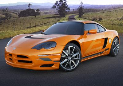 Dodge Circuit EV: lo nuevo en deportivos eléctricos