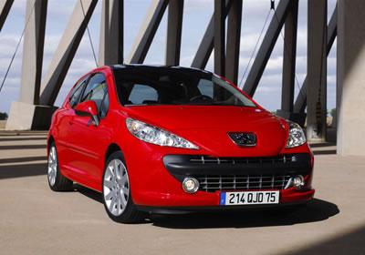 PSA Peugeot Citroën ha instalado una plataforma de compras en México