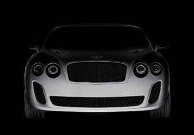 Bentley Extremo: la última joya británica