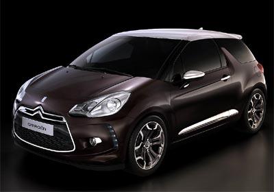 Citroën DS3: el Mini francés