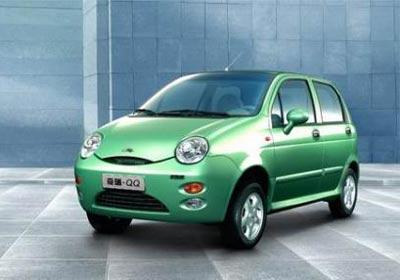 """China """"juega fuerte"""" con su industria automotriz"""