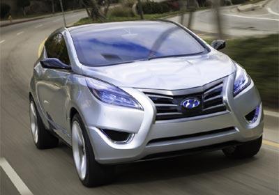 Hyundai Equus, Nuvis y Kia Forte Koup en el Salón de Nueva York
