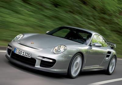 Porsche 911 GT2: un ejemplar único