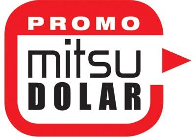 Mitsubishi con descuentos de hasta el 11%