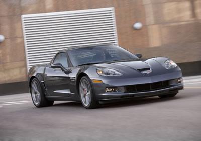Henderson: El Corvette está seguro