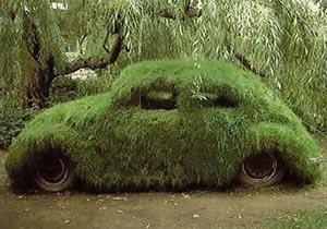 Autos eléctricos no son tan verdes