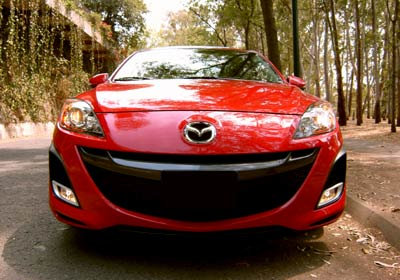 Mazda fabricará autos eléctricos