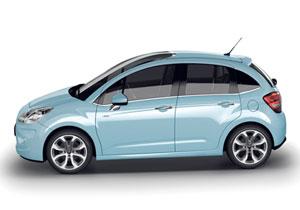 Citroën C3 2010: Primeras imágenes
