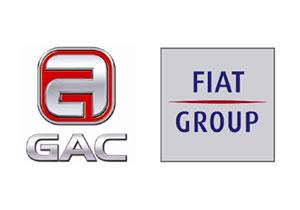 Fiat Group y GAC Group fabricarán autos y motores en China