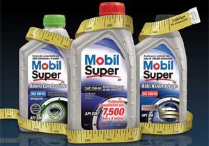 Mobil presenta nuevos productos para el mercado mexicano