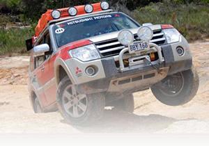 Sistemas de Tracción: AWD, 4WD, 4x4 y 2WD