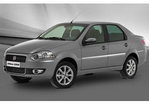 Fiat Albea ST 2009 a prueba