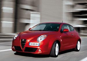 Alfa Romeo MiTo: presentación en Argentina