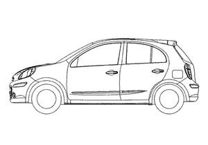 El futuro de Nissan, la plataforma V