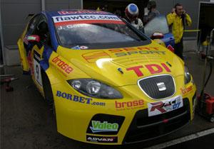 Seat Sport abandona el WTCC