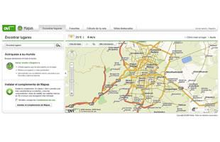Nokia lanza aplicación gratuita de GPS llamada Ovi Maps