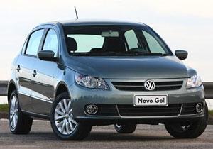 20 mil Volkswagen Gol llamados a revisión