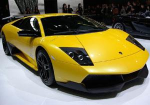 Lamborghini vende su unidad número 4000 del Murciélago