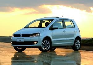 Nuevo Volkswagen Fox a la venta en el país