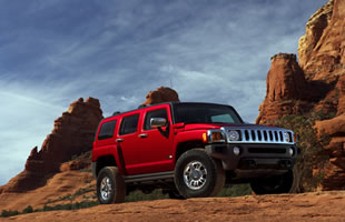 Se cae la venta de Hummer a Tengzhong Heavy Industries Co. LTD