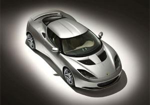 Lotus Evora 414E Hybrid para el Salón de Ginebra