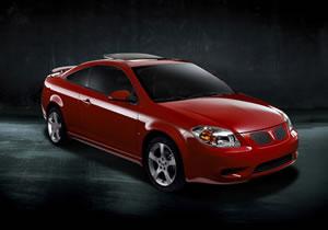 General Motors llamará a revisión casi 10 mil Pontiacs G4 y G5 en México