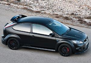 Focus RS500 edición especial