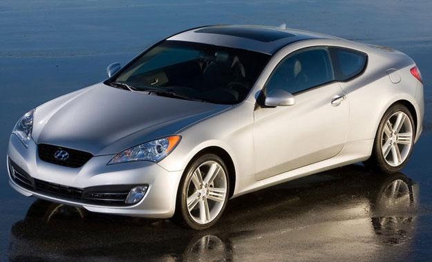 Hyundai Genesis desembarco de su versión más potente