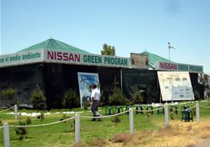 Nissan Mexicana mantiene el 100% de reciclaje en su planta de Aguascalientes