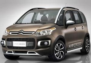Citroën C3 Aircross: audaz y seductor