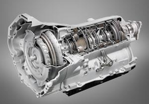 Chrysler fabricará transmisiones de 8 velocidades