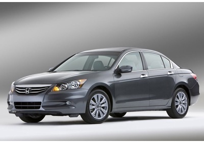 Honda Accord 2011: Ya está en Chile